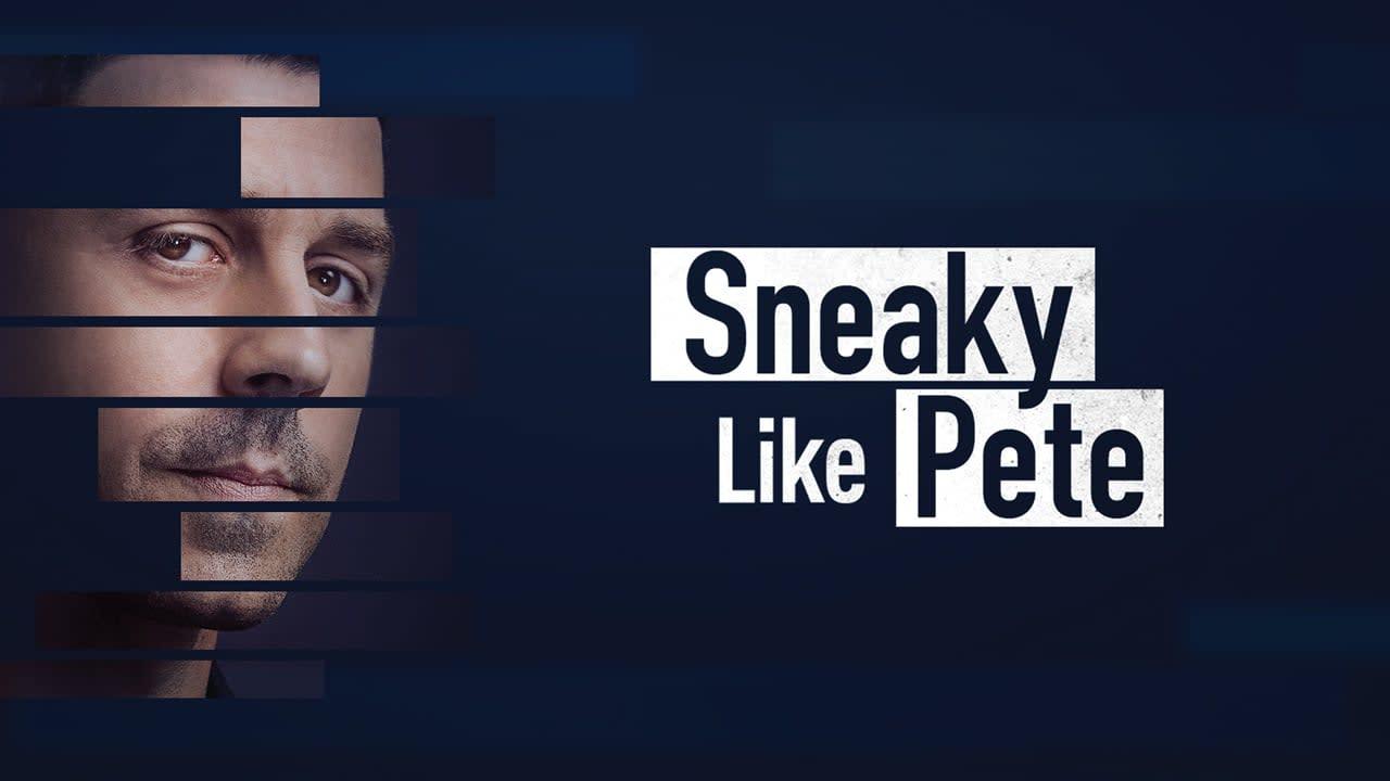 Sneaky Like Pete