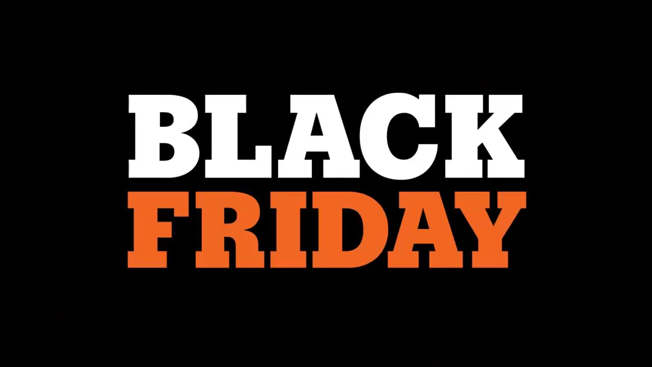 Black Friday Runners
