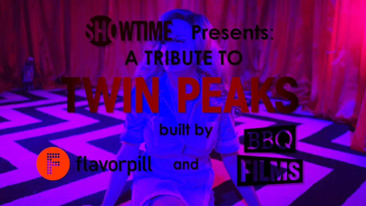 A Tribute to Twin Peaks