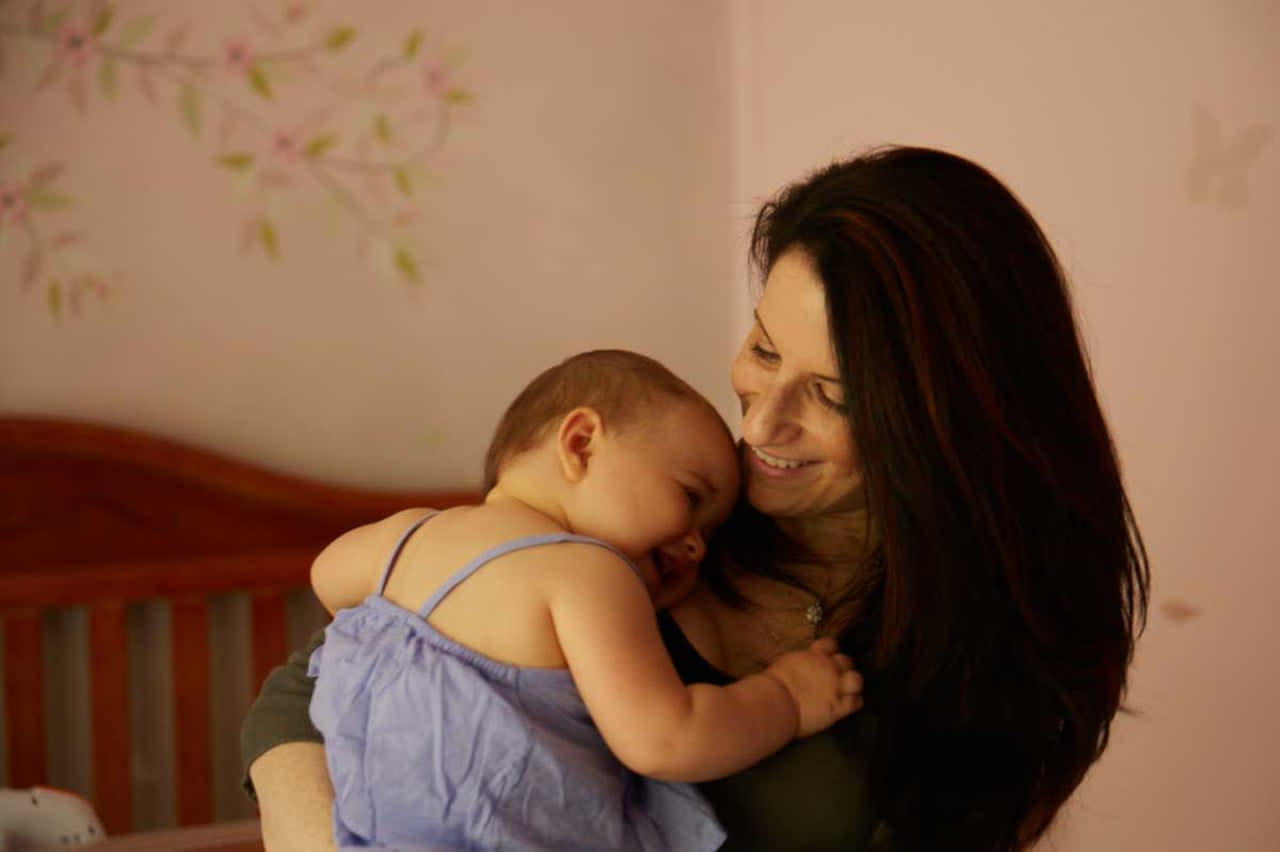 Suzanne's Story - Memorial Sloan Kettering Cancer Center