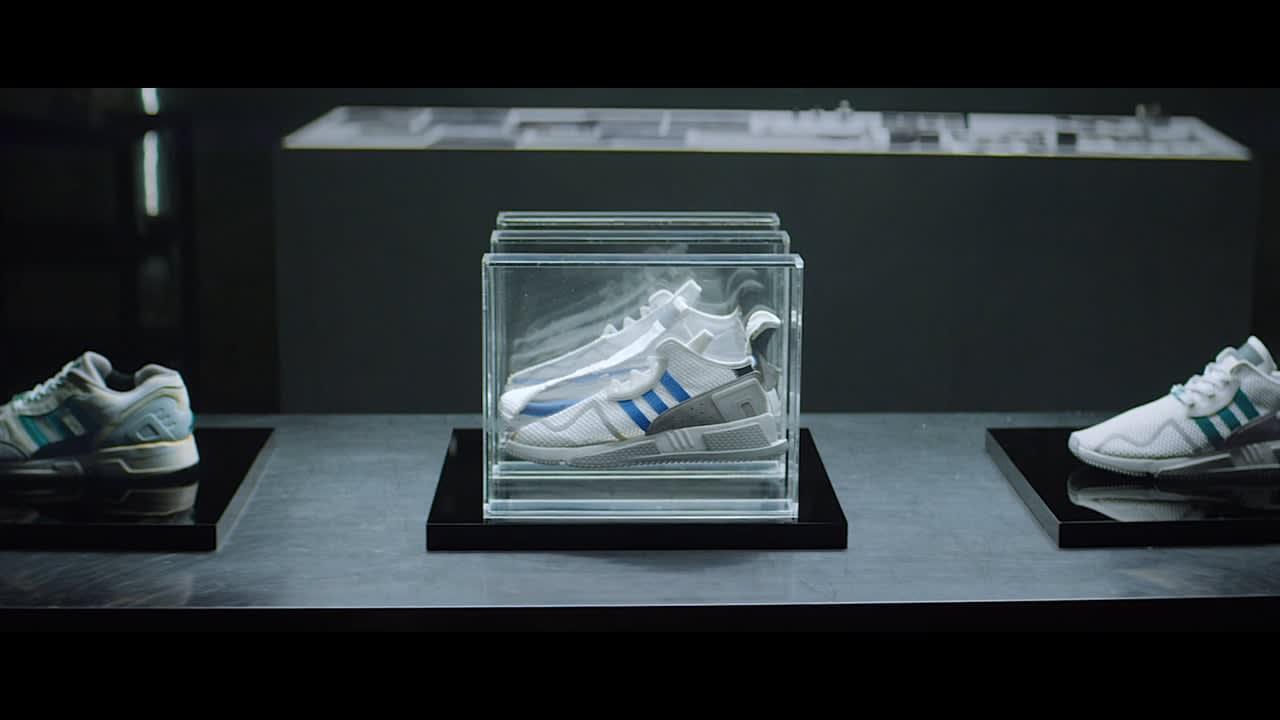 adidas Originals FW17 EQT - Class of '91