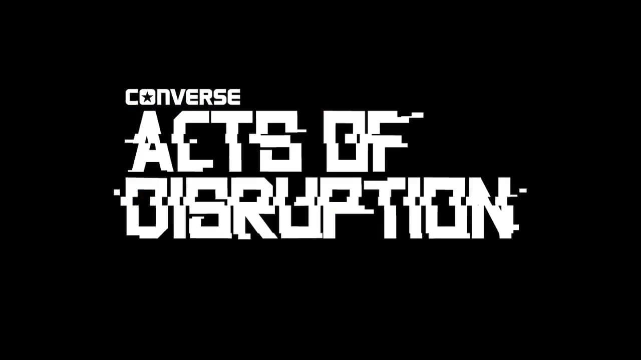 Converse - Acts of Destruction