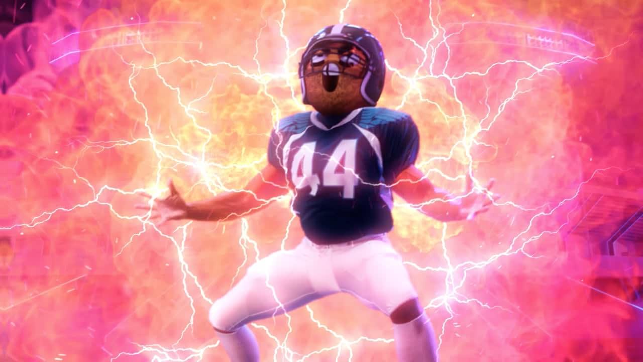 Yahoo Fantasy Football - Feel The Wins