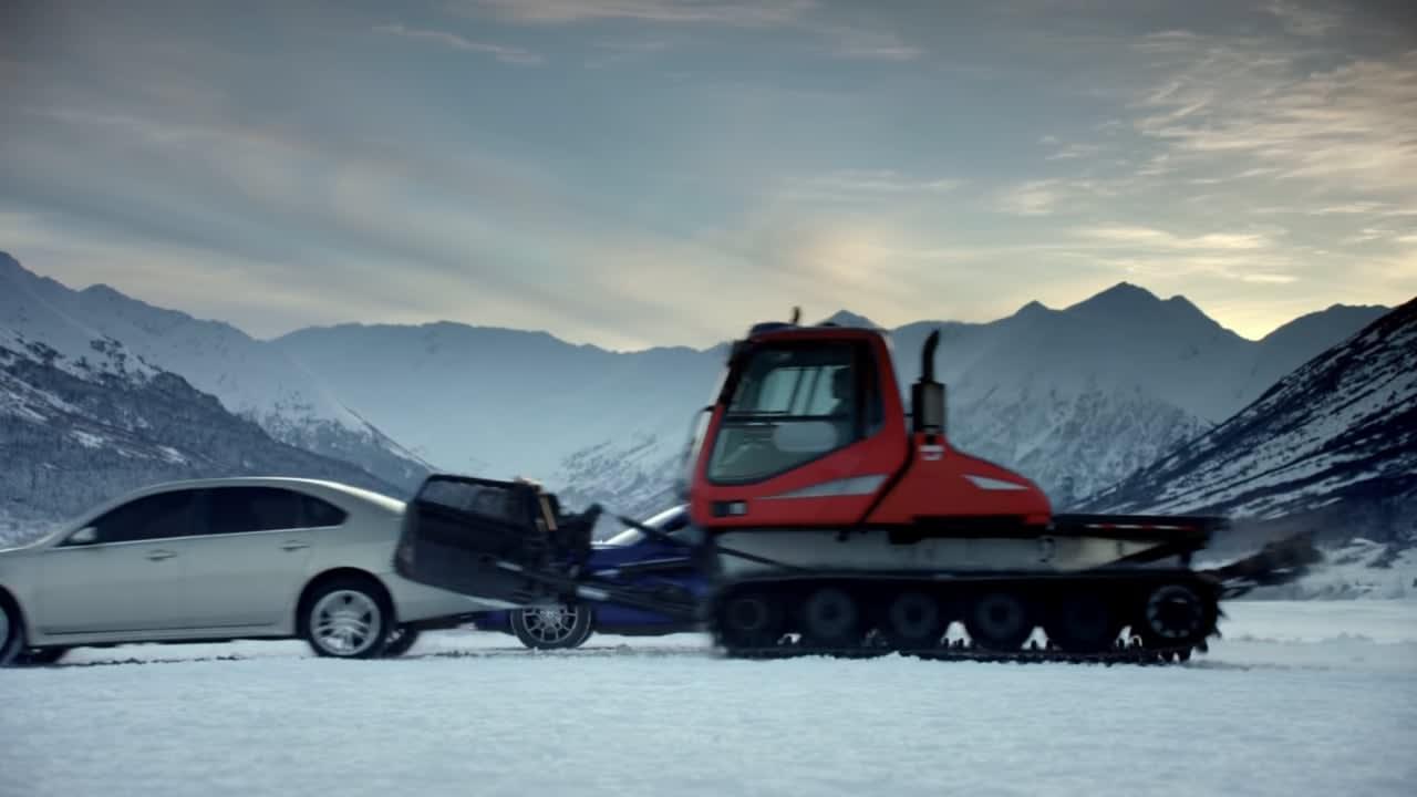 Dodge Challenger AWD