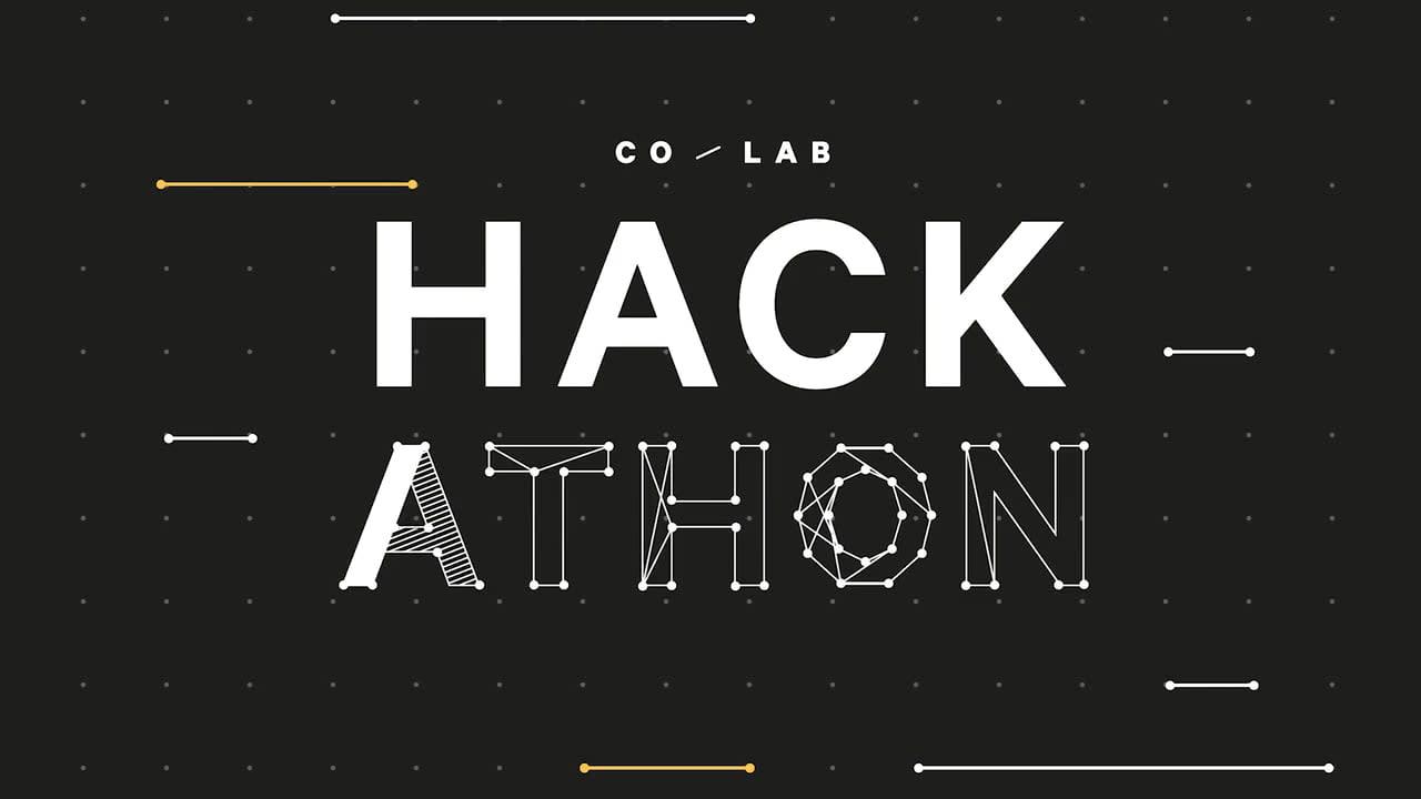 Condé Nast Co/Lab Hackathon