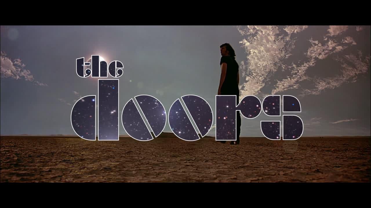 """The Doors"" - Movie Trailer"