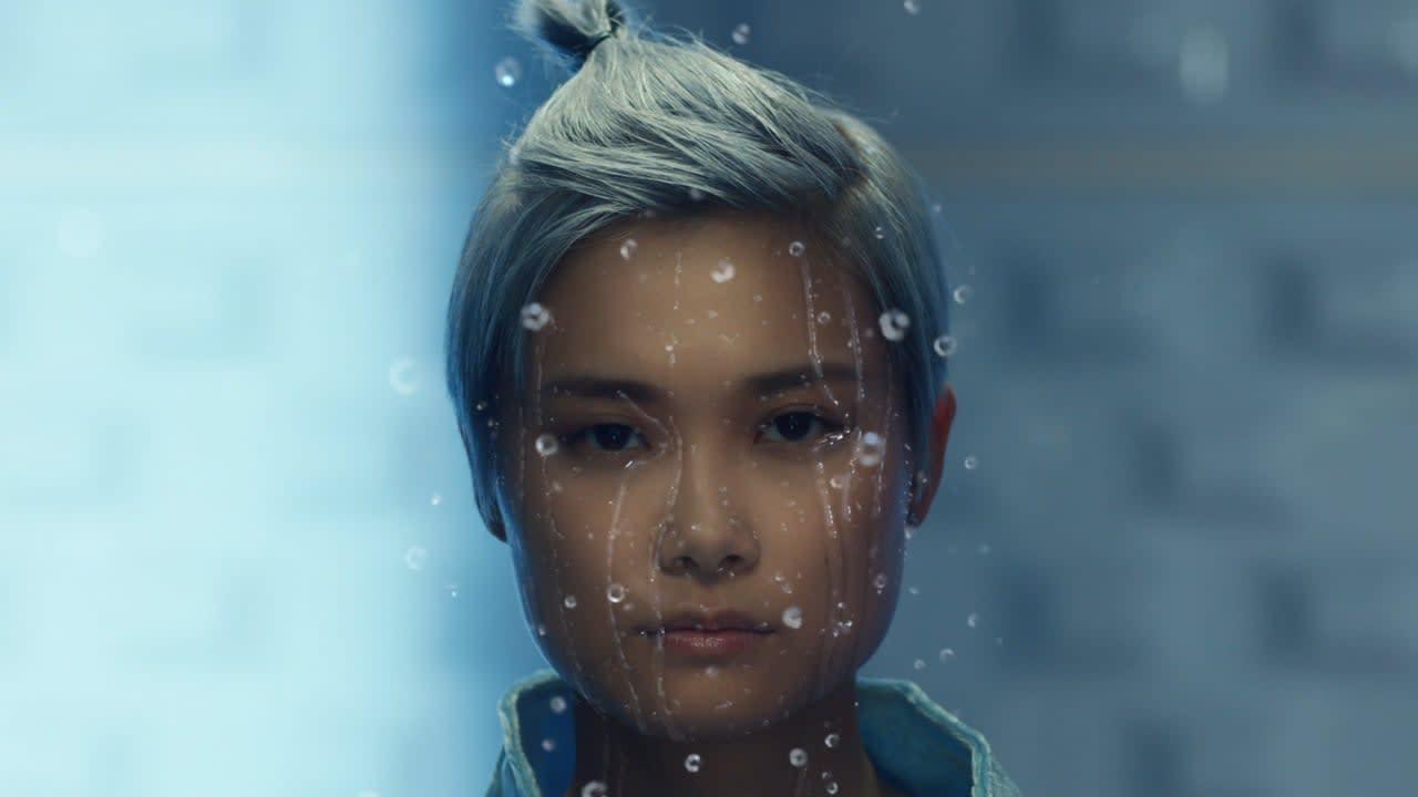Intel x Chris Lee   Rainy Days Music Video