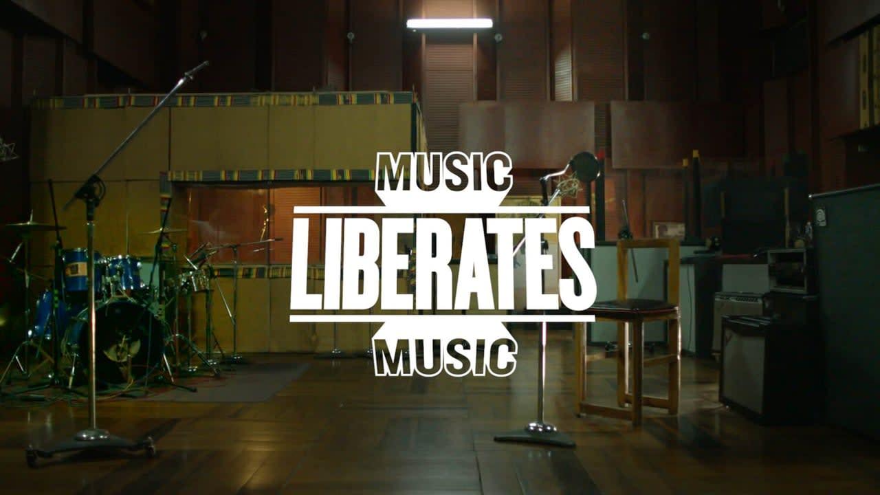 Bacardi - Music Liberates Music