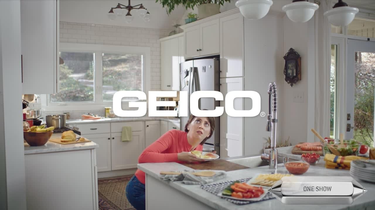 "GEICO ""Disclaimer"" Campaign"