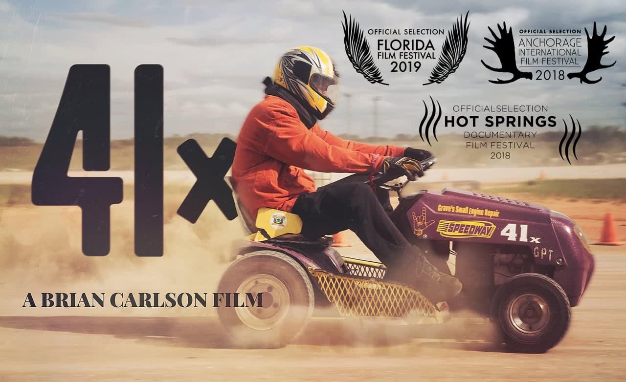 41x Short Documentary