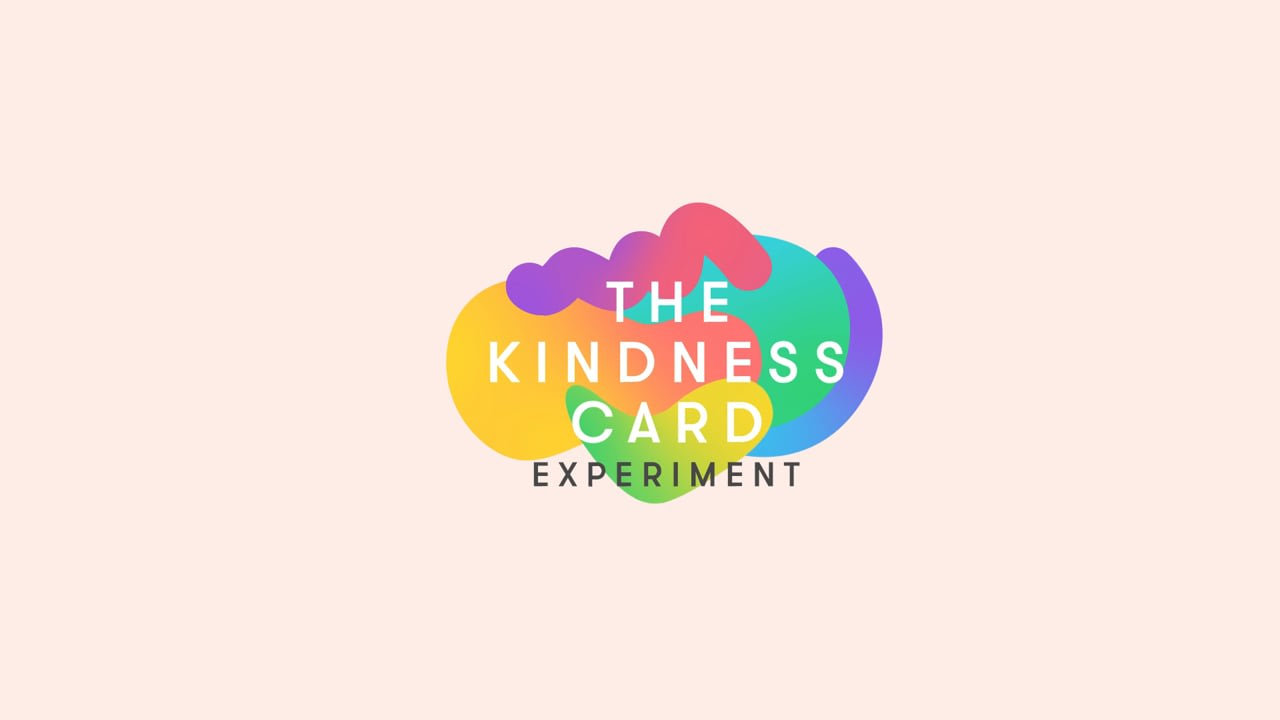 The Great Foundation: The Kindness Card Experiment