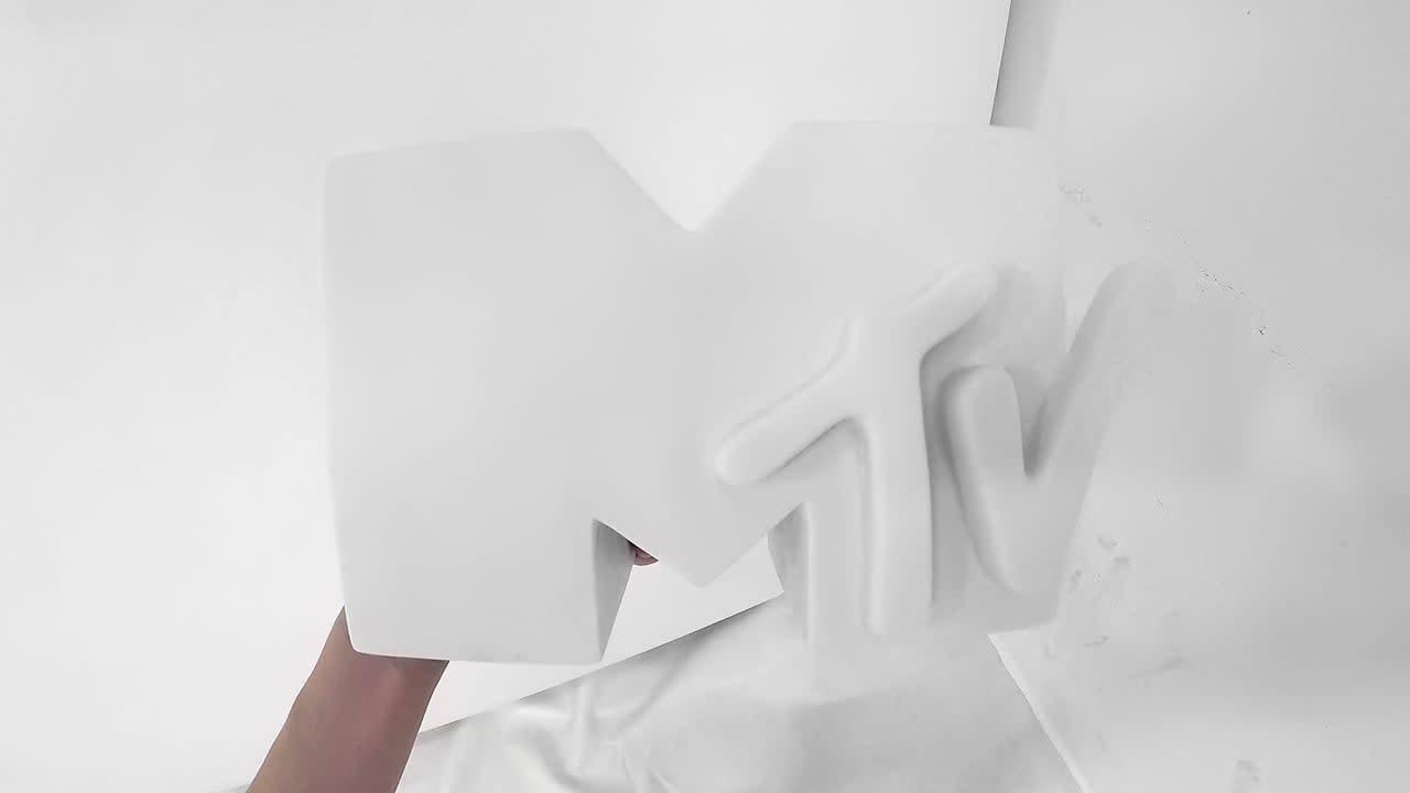 MTV Channel Identity