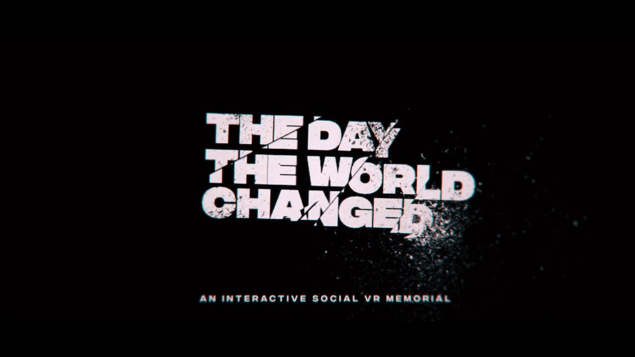 The Day The World Changed