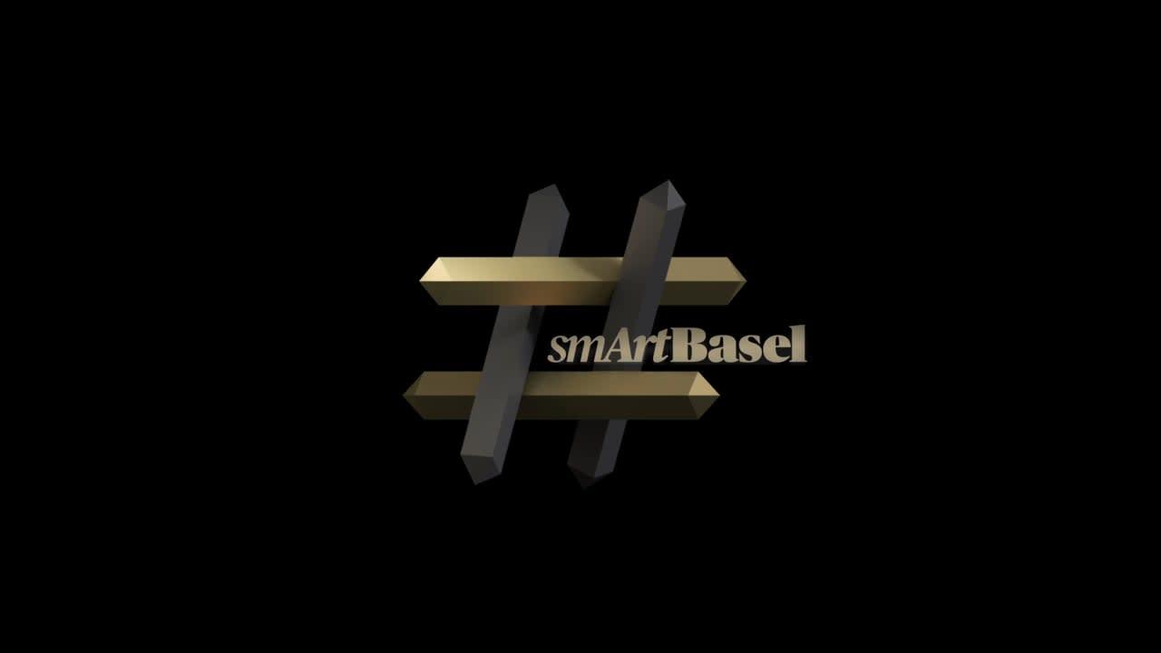 BNY Mellon | #smArtBasel