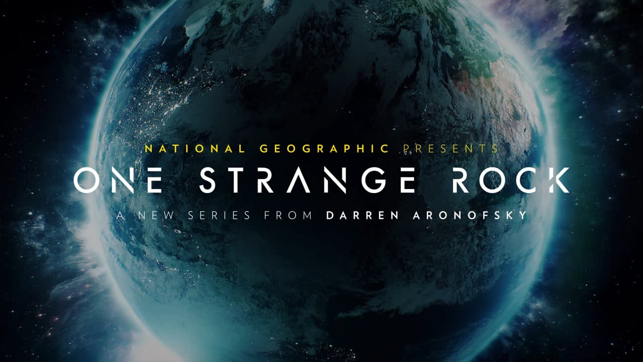 National Geographic Astronaut Reality Helmet