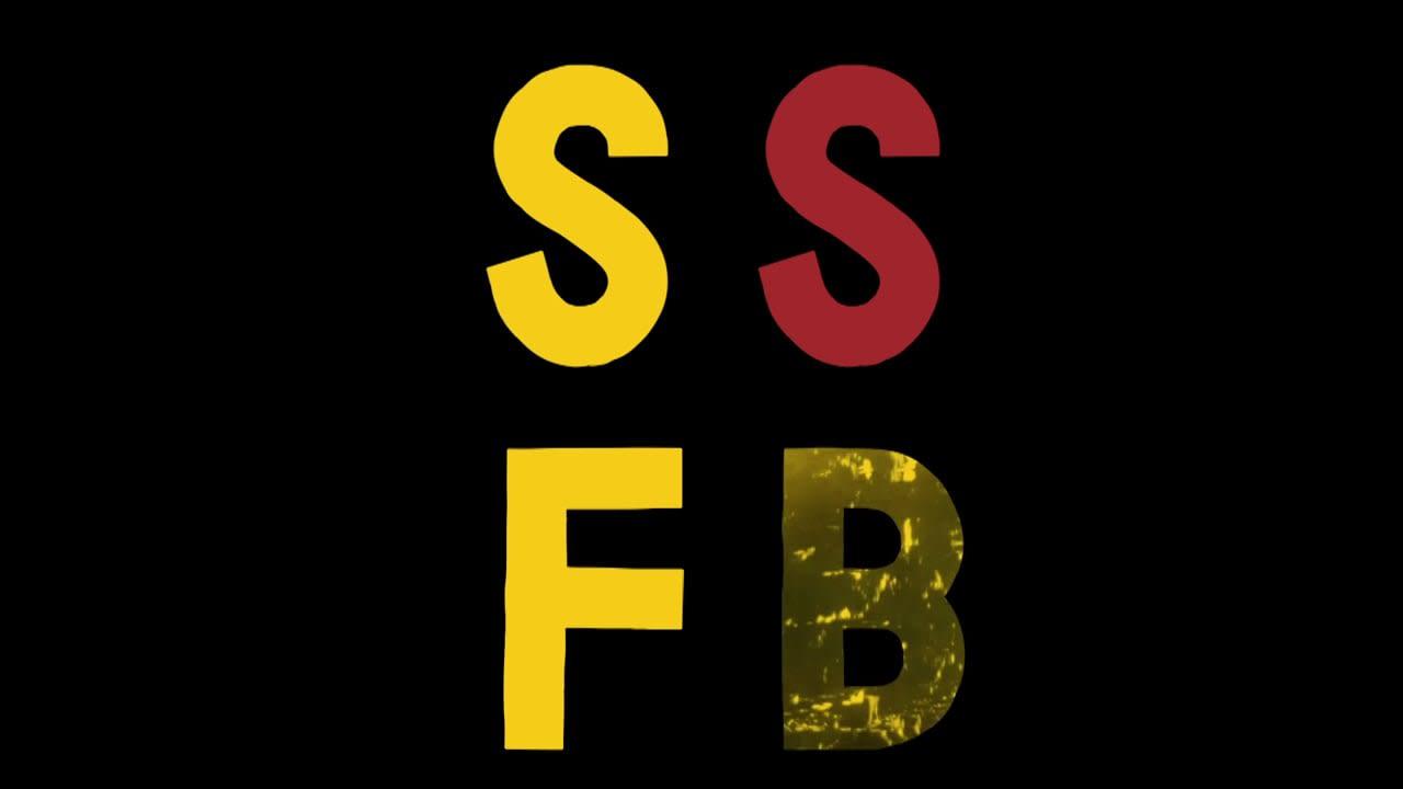 Strange Sounds From Beyond ft Lanark Artefax