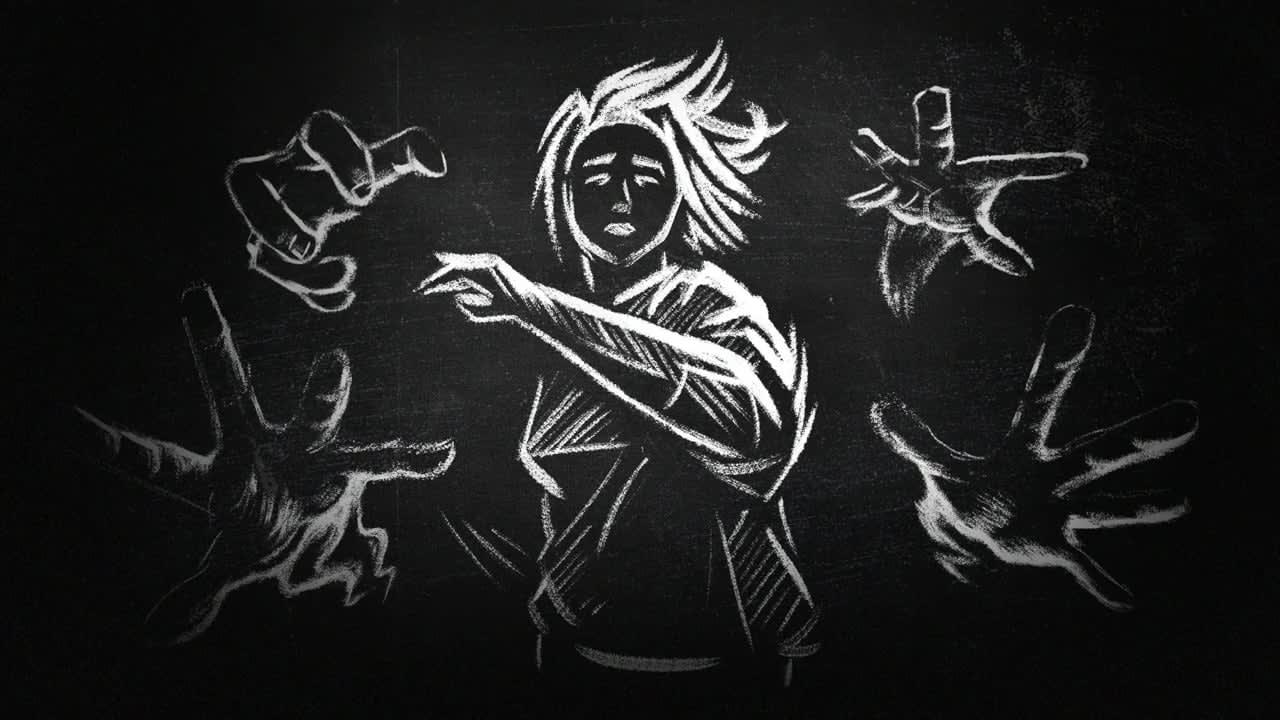 NAS - Anti-Bullying PSA Animation