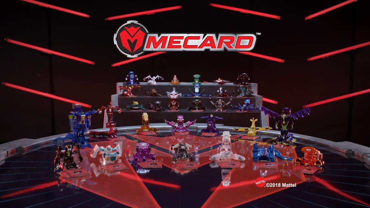 Mecard TVC