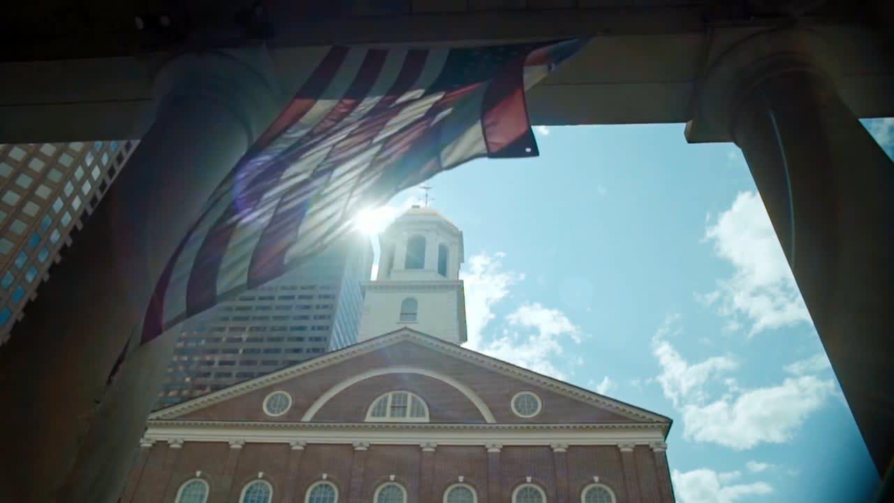 Image Spot - NBC10 Boston