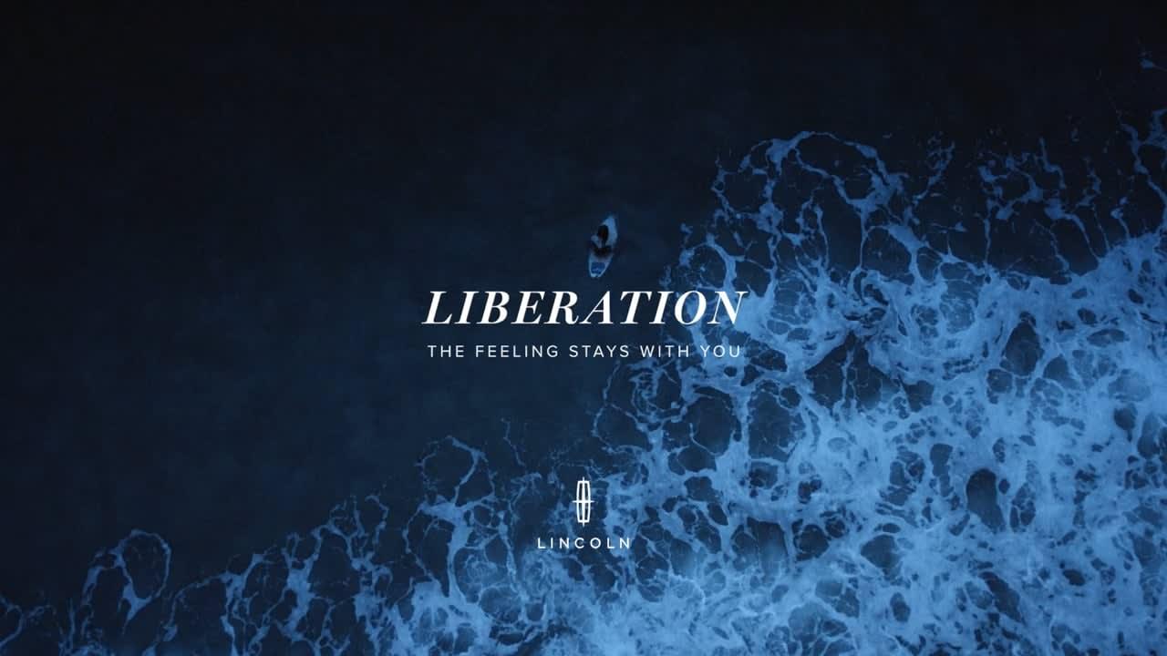 Lincoln / Liberation