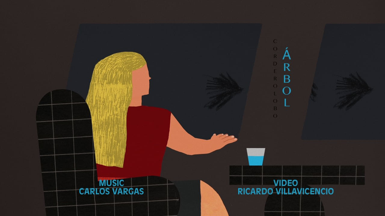 Arbol, Visual Album
