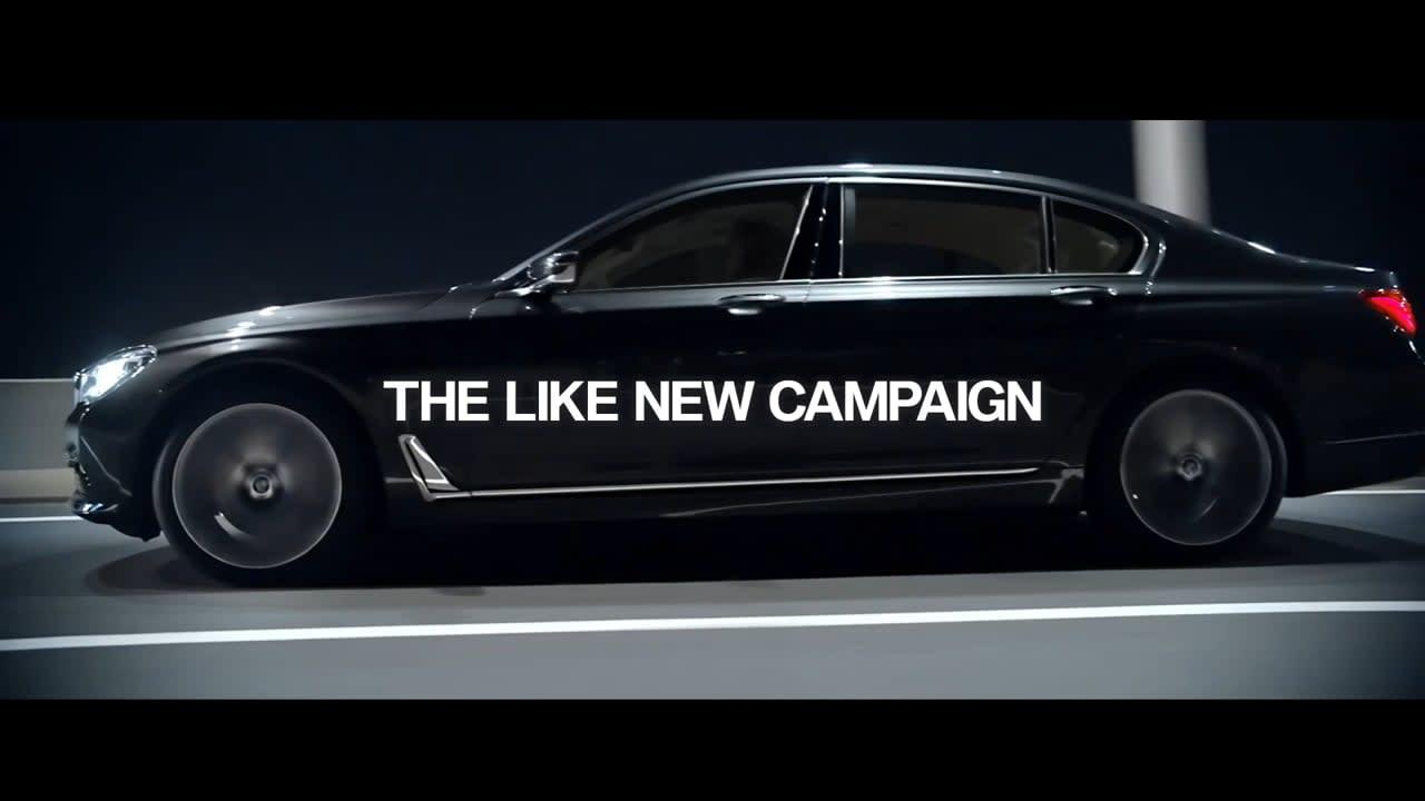 BMW Like New Again