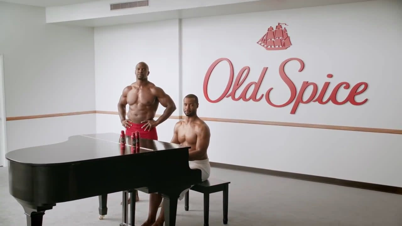 Old Spice | Truce