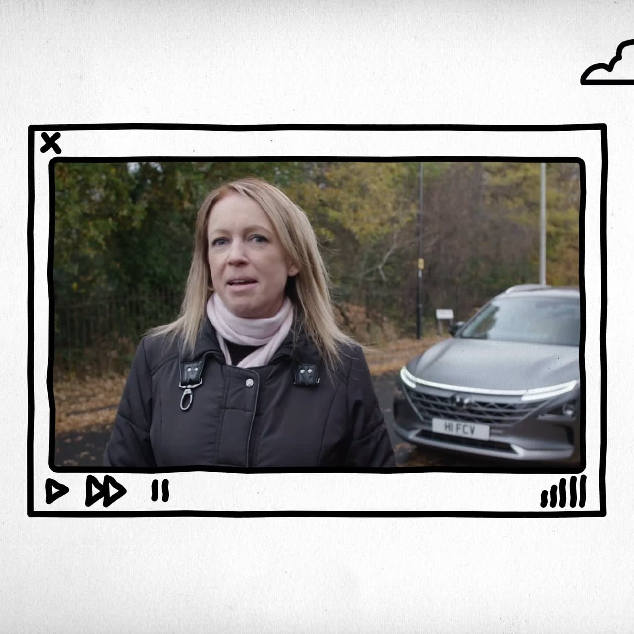 HYUNDAI - Stand Up To Cancer