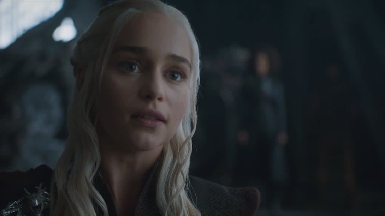 HBO: Because of Her