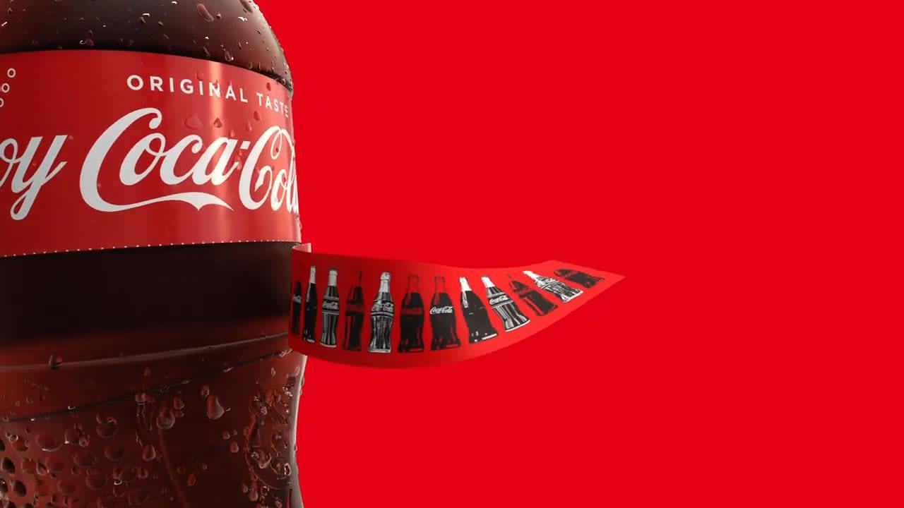 """Coca-Cola """"Rollercoaster"""""""
