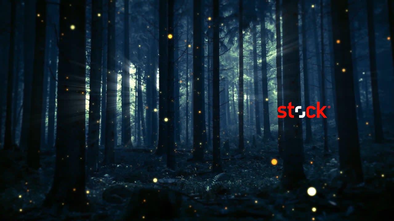 """Shutterstock """"Strange Things"""""""