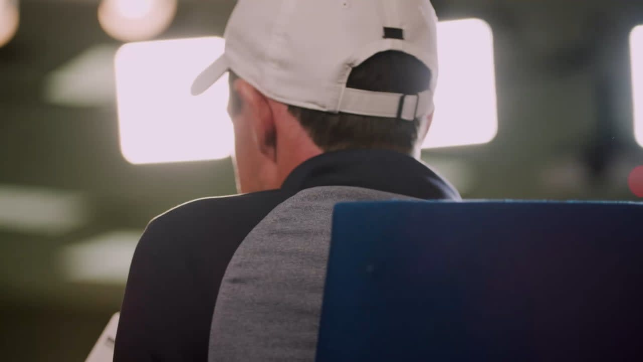 Rory McIlroy // The Walk // The Players Championship