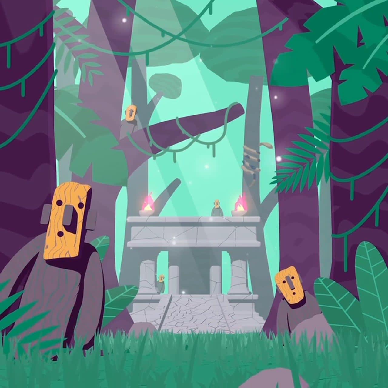 Jungle Woodkids