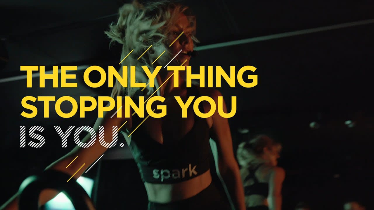 spark cycle   brand and campaign launch