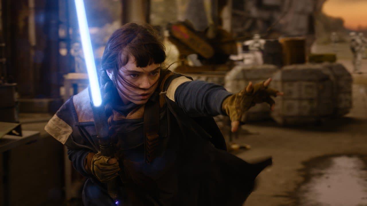 Become a Jedi - Xbox + Star Wars Jedi: Fallen Order