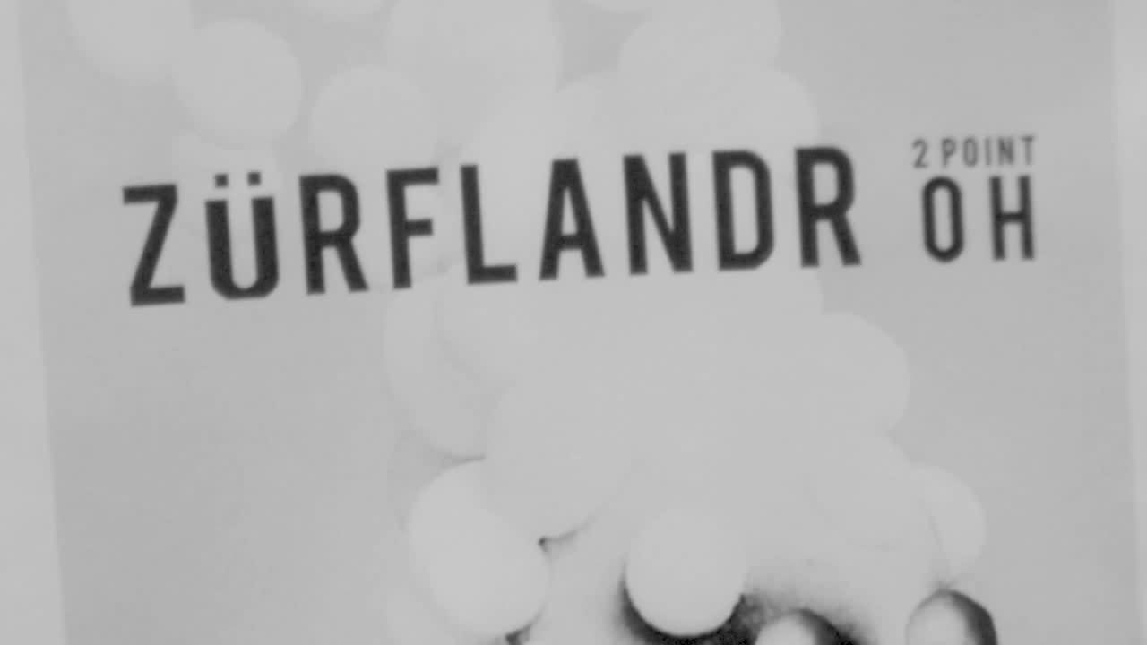 LONEWOLFS Presents Zurflander 2.0 Fashion show
