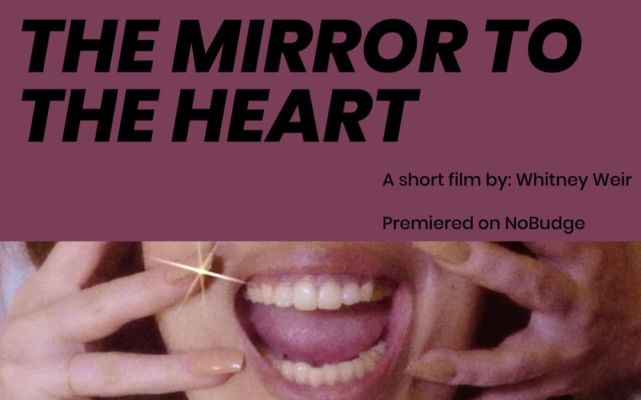 The Mirror To The Heart