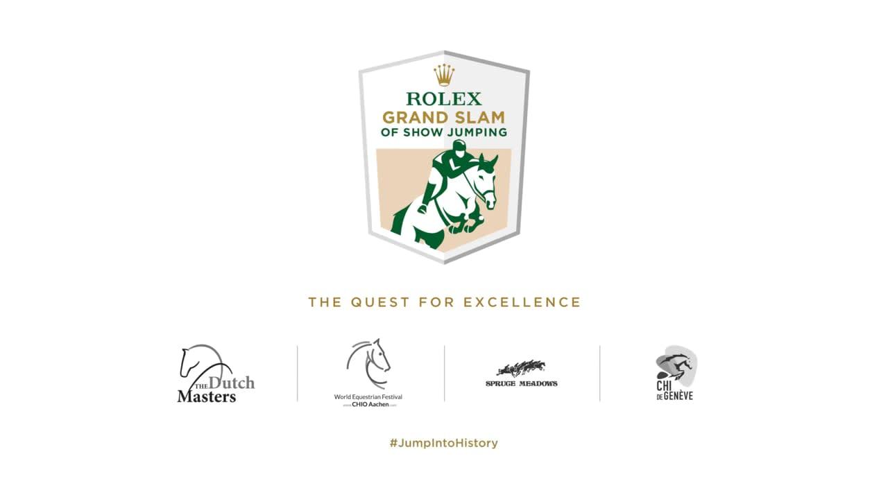 Rolex Grand Slam