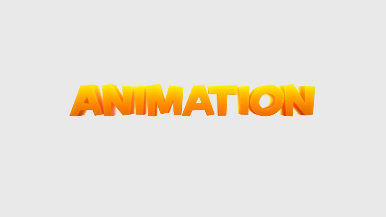 ANIMATION CHANNEL MOTION GRAPHICS