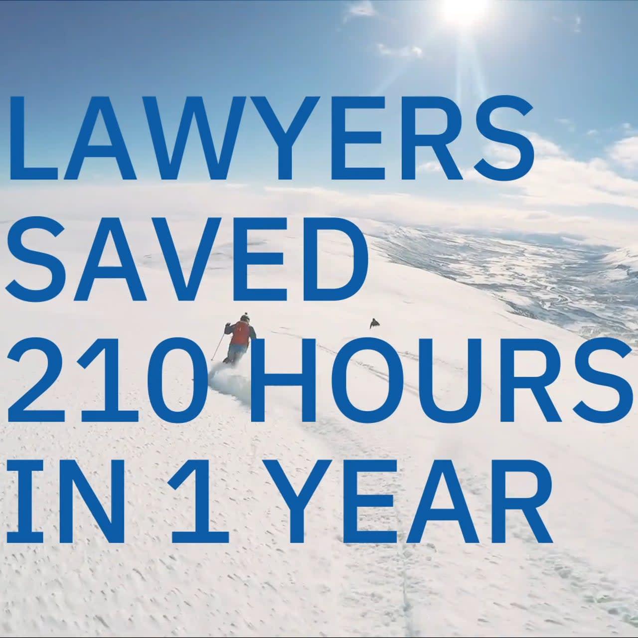 Legal Research Social Media Ad