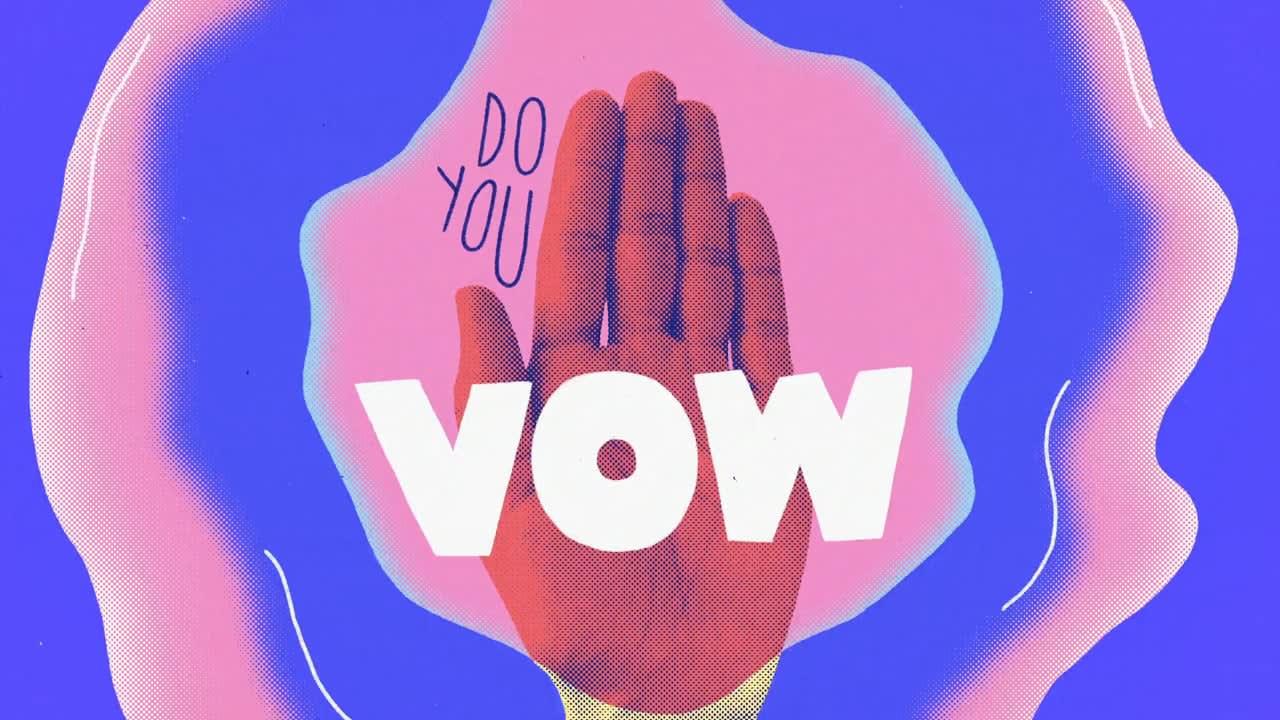 #VowForGirls