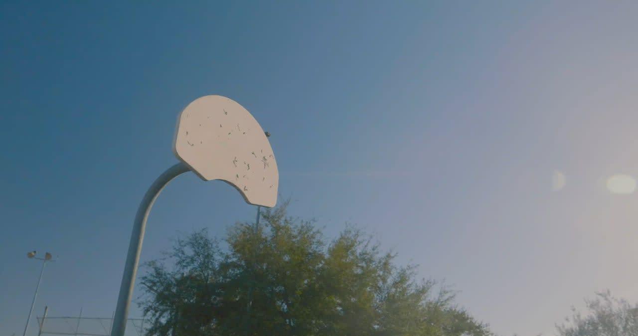 """""""Hoops"""" - Nike"""