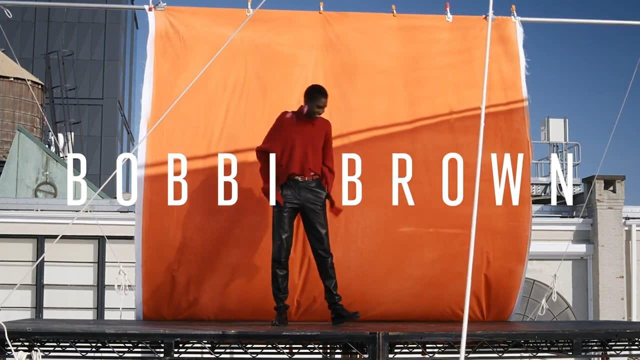 Bobbi Brown Fluid Powder Foundation