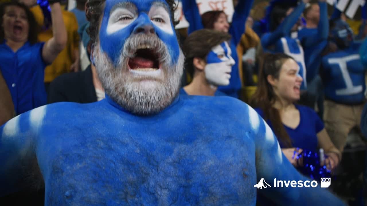 Invesco NCAA March Madness