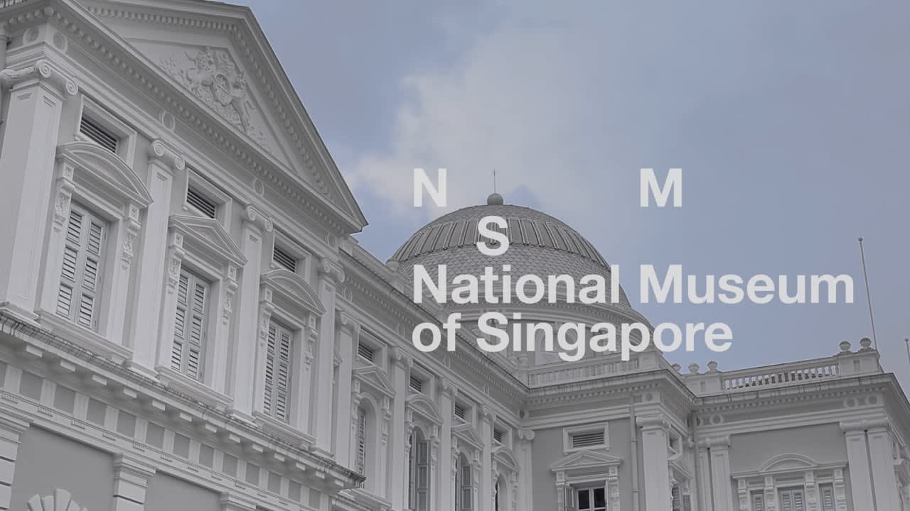 National Museum - Face Time