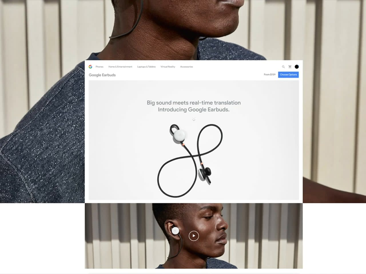 Official Google Store