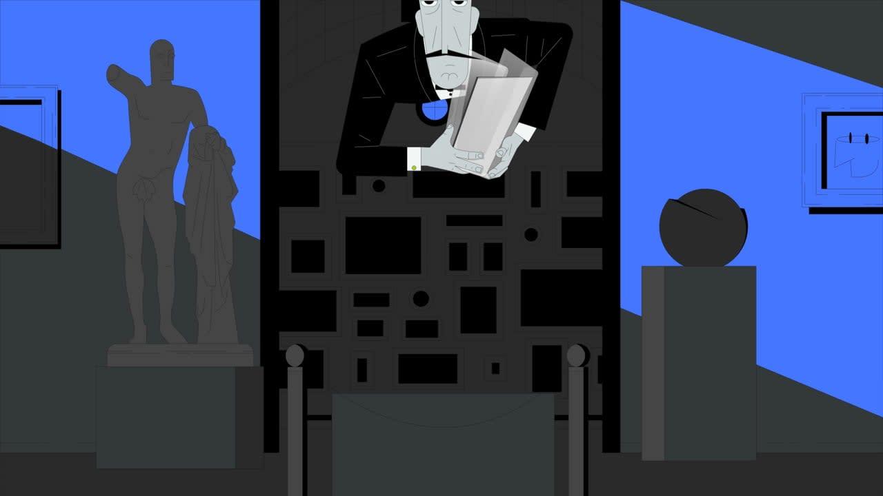 Animations & Illustrations