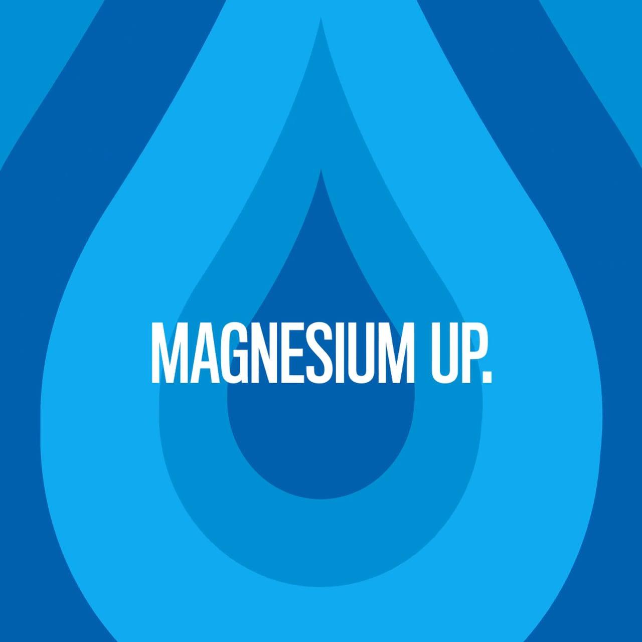 Magnesium Up