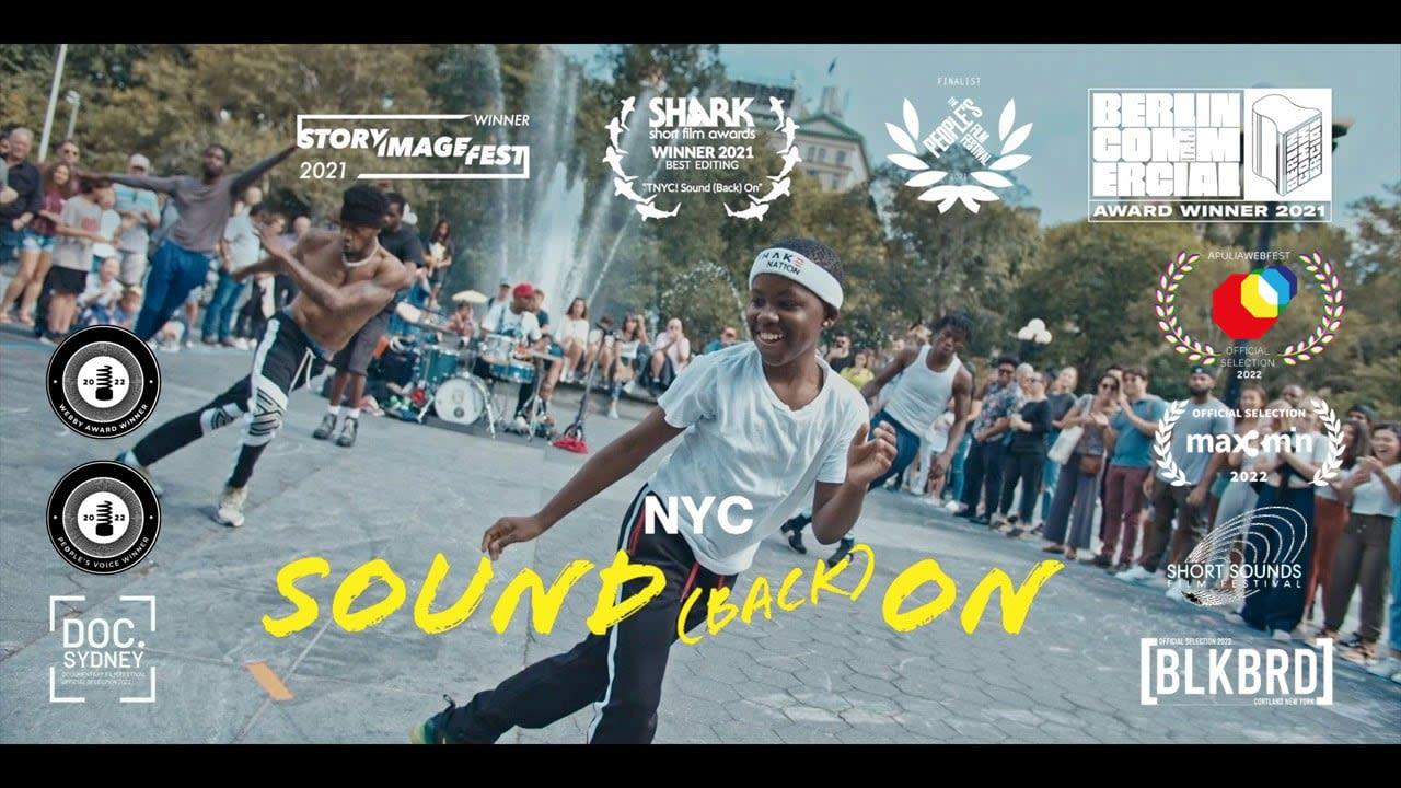 NYC: Sound (Back) On