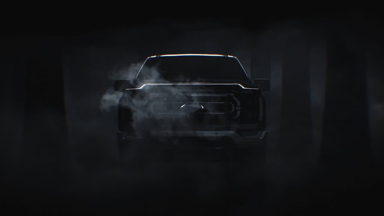 """Ford """"The Beast Cometh"""""""